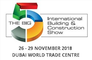 BIG5 exhibition